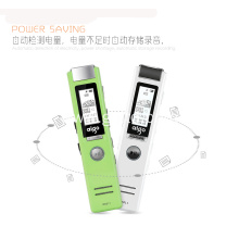 Mini Professional 8GB LCD mp3 player audio call portable voice recorder